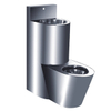 Factory Directly Wholesale High Quality Toilet Sink Combination