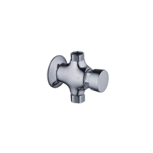 Button Type Urinal Flush Valve